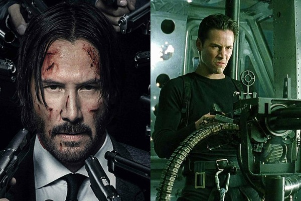 Mandatory Movie Battles: Who Would Win in a Fight, John Wick or Neo?