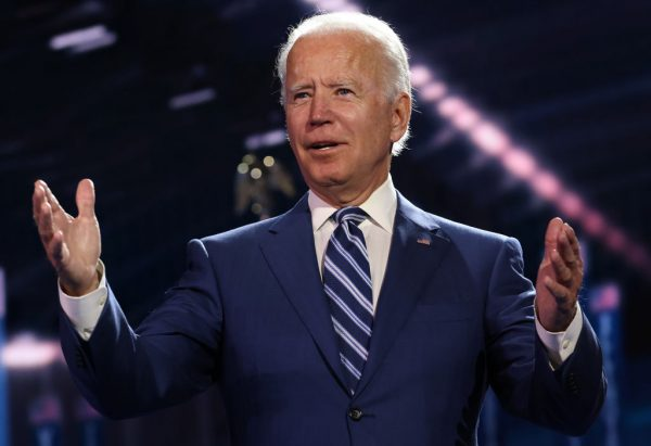 Mandatory Voting: 12 Simple Reasons to Be Pro Joe (And Against Don the Con)