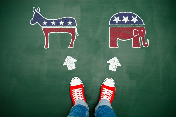 The Undecided Voters' Guide to Making Up Your Damn Mind Before the Election