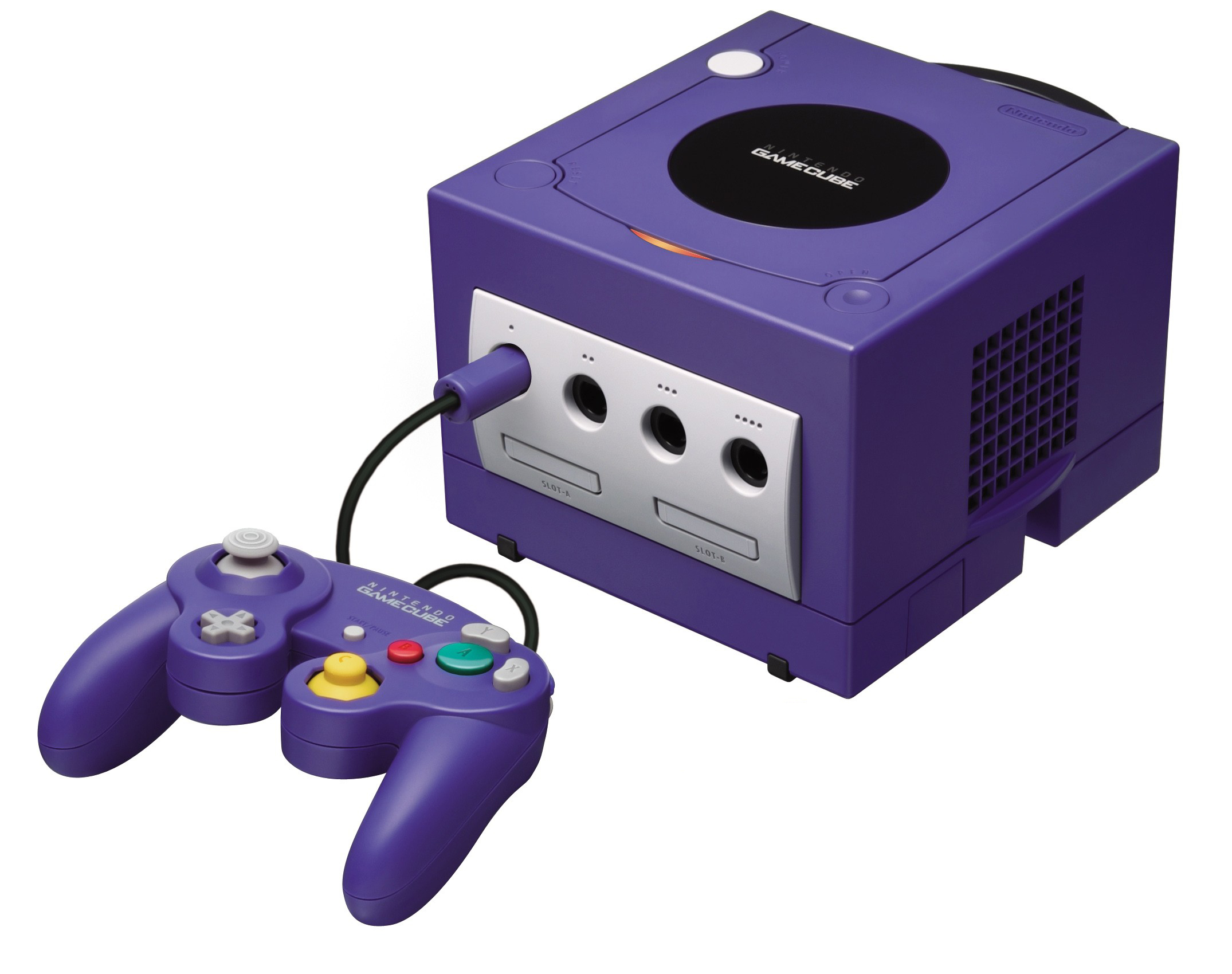 The Poor Sales of the GameCube