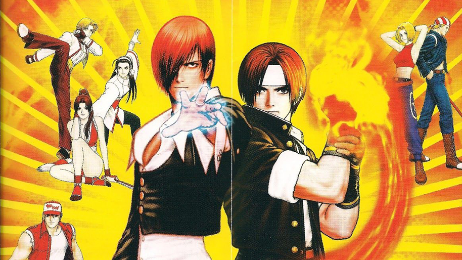 'The King of Fighters '98'