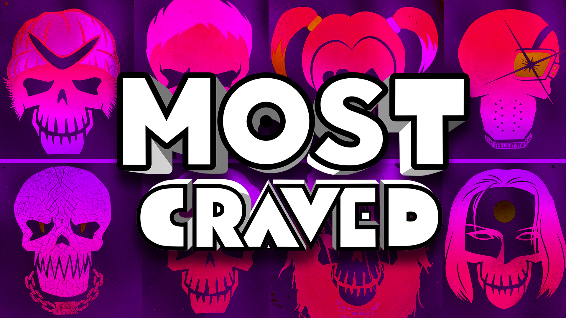 Most Craved Does DC | Suicide Squad, Wonder Woman and Justice League