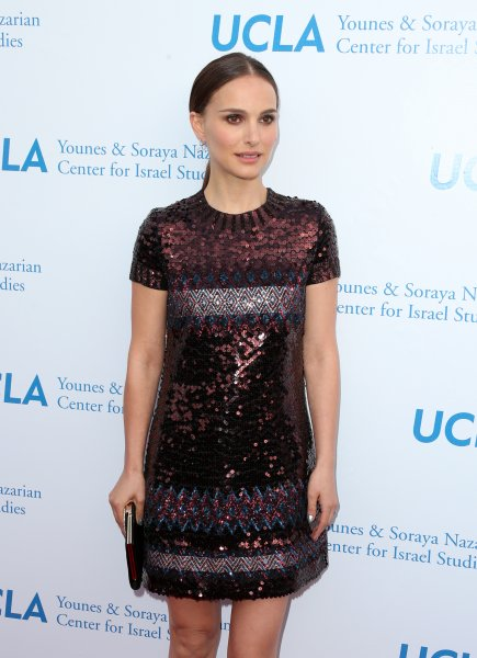 UCLA Younes & Soraya Nazarian Center for Israel Studies 5th Annual Gala held at Wallis Annenberg Center for the Performing ArtsFeaturing: Natalie PortmanWhere: Beverly Hills, California, United StatesWhen: 05 May 2015Credit: FayesVision/WENN.com