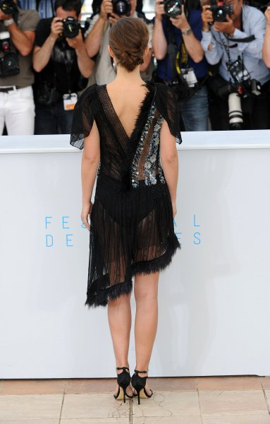 68th Annual Cannes Film Festival - 'A Tale Of Love And Darkness' - PhotocallFeaturing: Natalie PortmanWhere: Cannes, FranceWhen: 17 May 2015Credit: IPA/WENN.com**Only available for publication in UK, USA, Germany, Austria, Switzerland**
