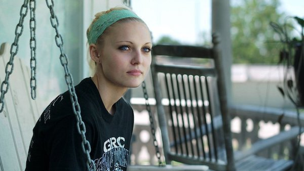 """""""Audrie & Daisy"""" (Now Playing)"""