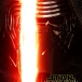 Star Wars: The Force Awakens - Kylo Ren Character Poster
