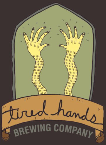 Eagles: Tired Hands