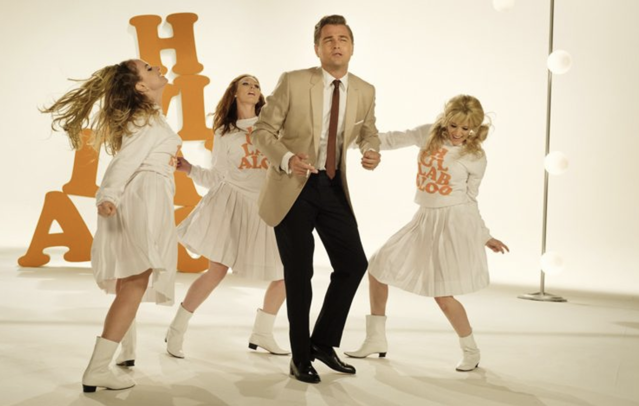 RANKED! The 10 Best Leonardo DiCaprio Movies Before 'Once Upon A Time in Hollywood'
