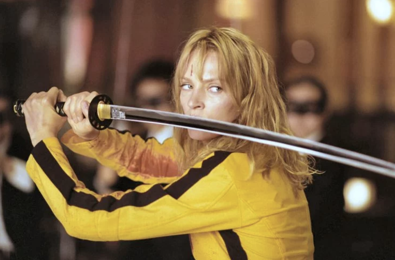 RANKED! The 10 Best Quentin Tarantino Films Leading Up To 'Once Upon A Time In Hollywood'