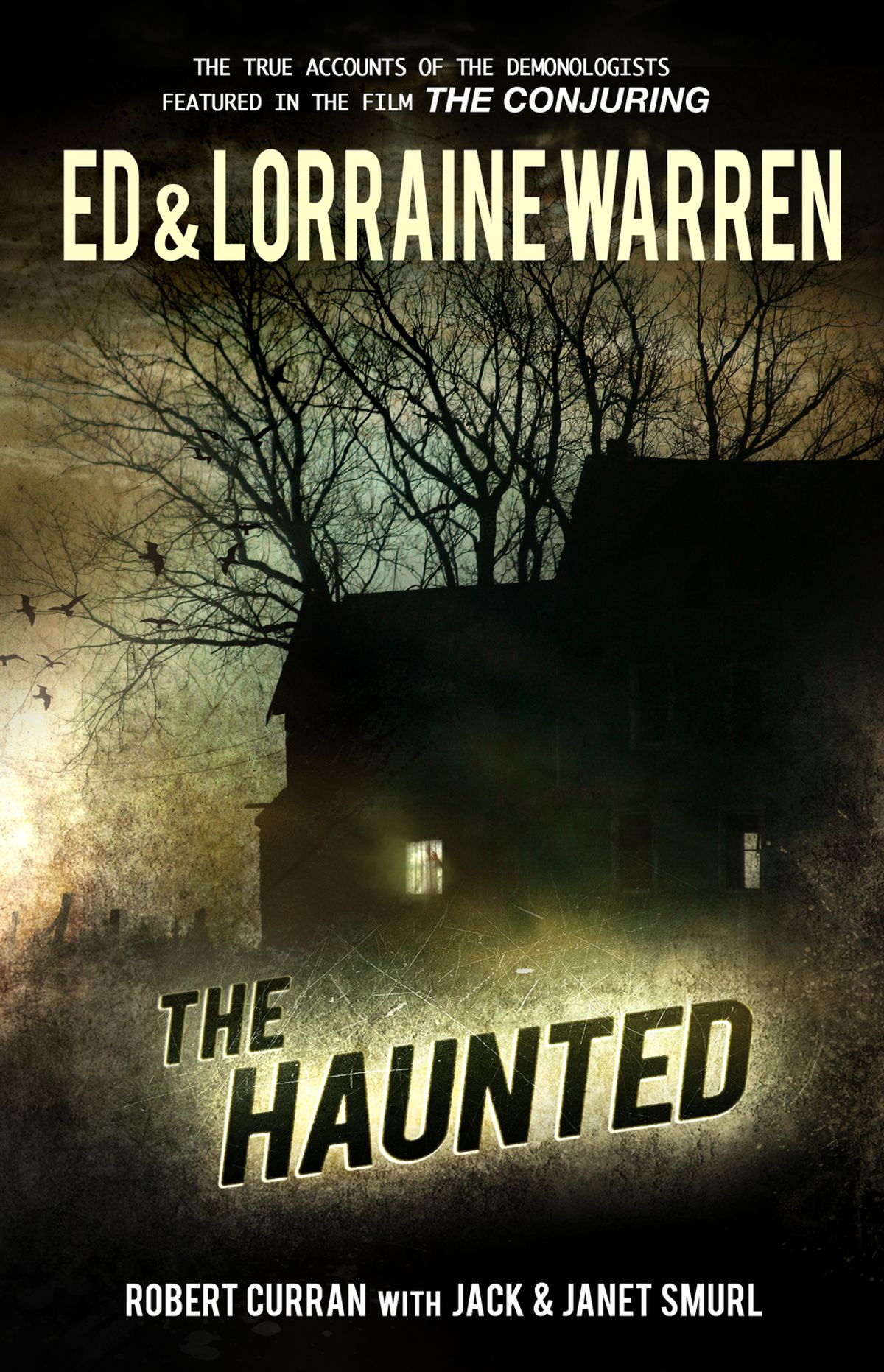 'The Haunted' by Robert Curran