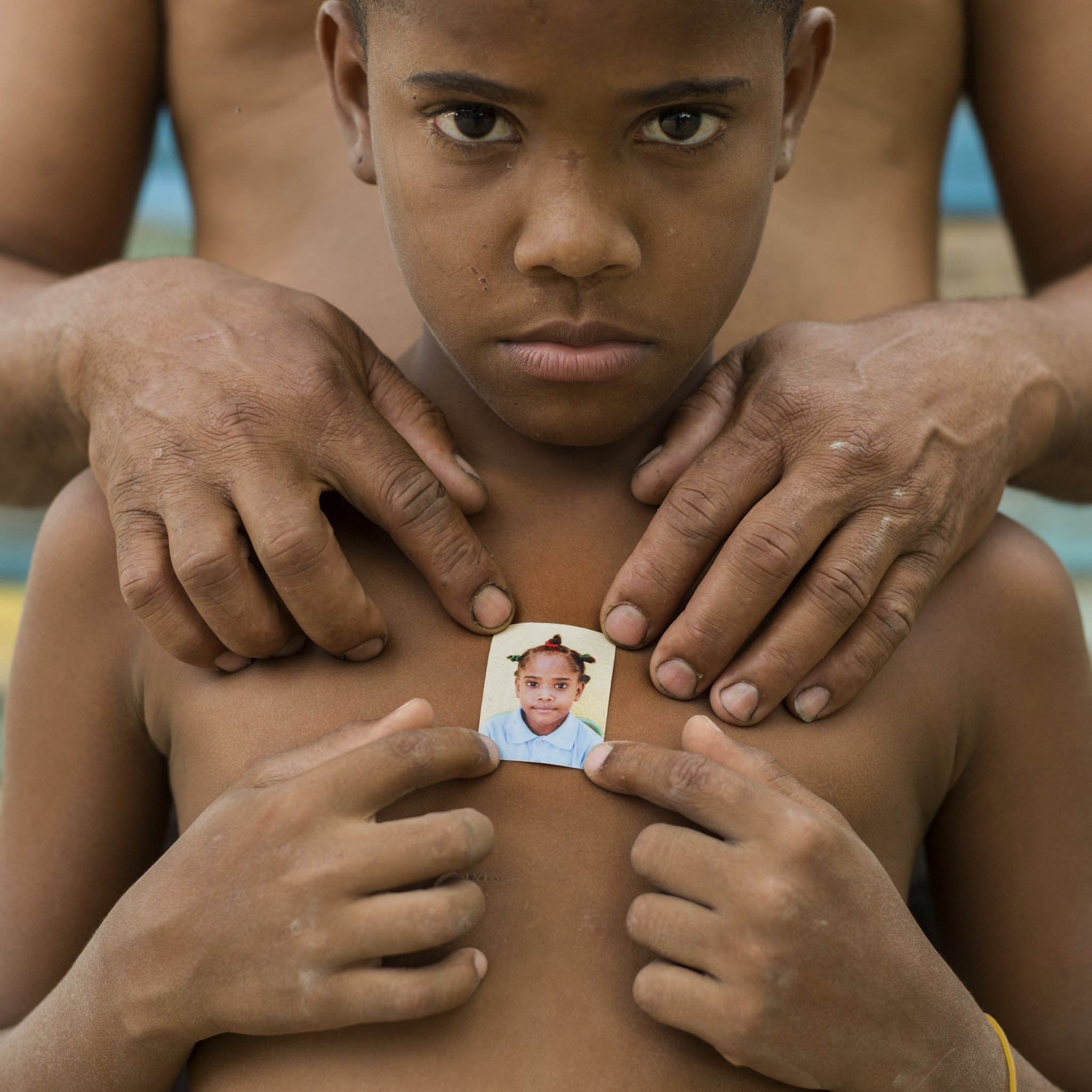 Check Out Photoville, America's Best Photo Festival