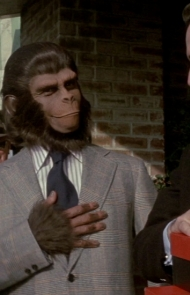 5. Escape from the Planet of the Apes (1971)
