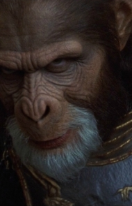 8. Planet of the Apes (2001)