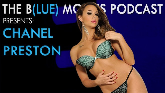 Chanel Preston Challenges Your Sexual I.Q.