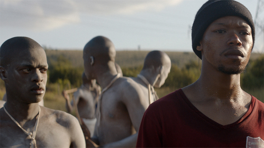 'The Wound'