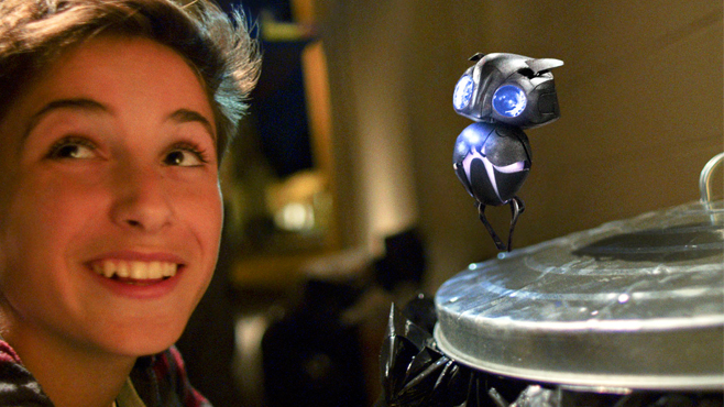 Earth to Echo: Director and Screenwriter Interview