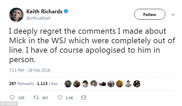 Public Apologies About Your Private Apologies