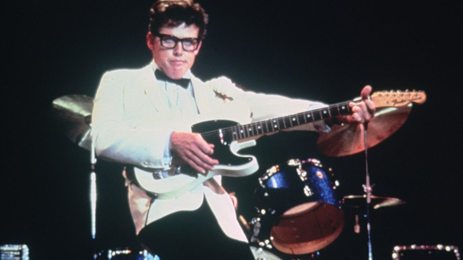 'The Buddy Holly Story'