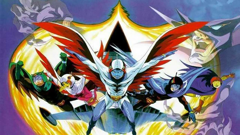 7. 'Battle of the Planets'