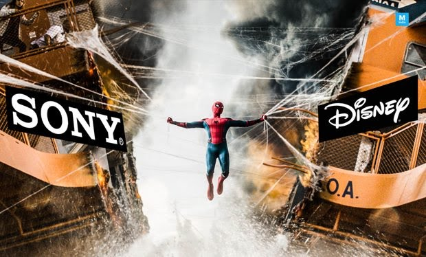 Can Tom Holland save the day?