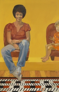 """""""Soul of a Nation: Art in the Age of Black Power"""""""