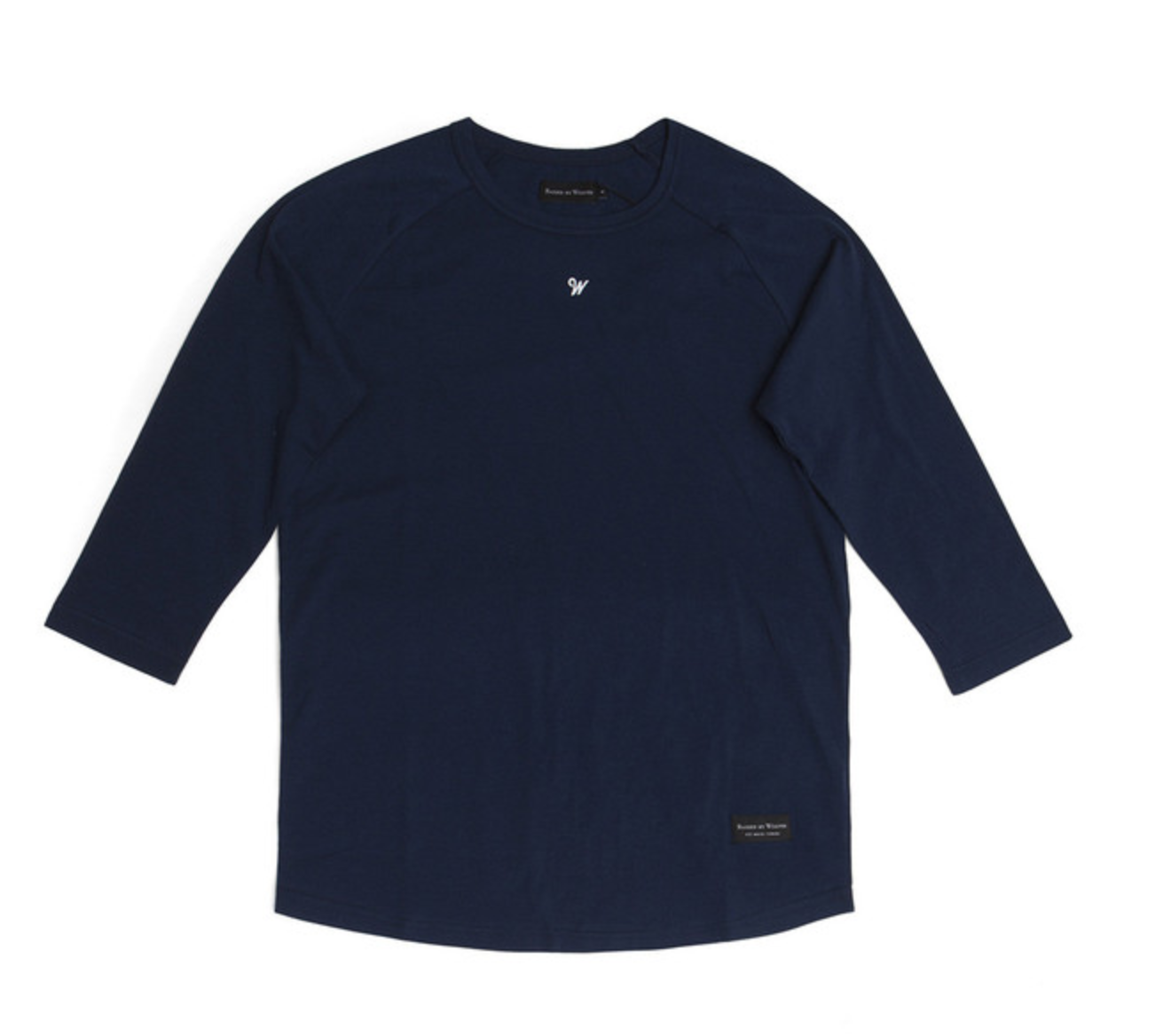 Raised by Wolves, Raines Warm Up Shirt