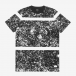 Stampd All Over Granite Tee