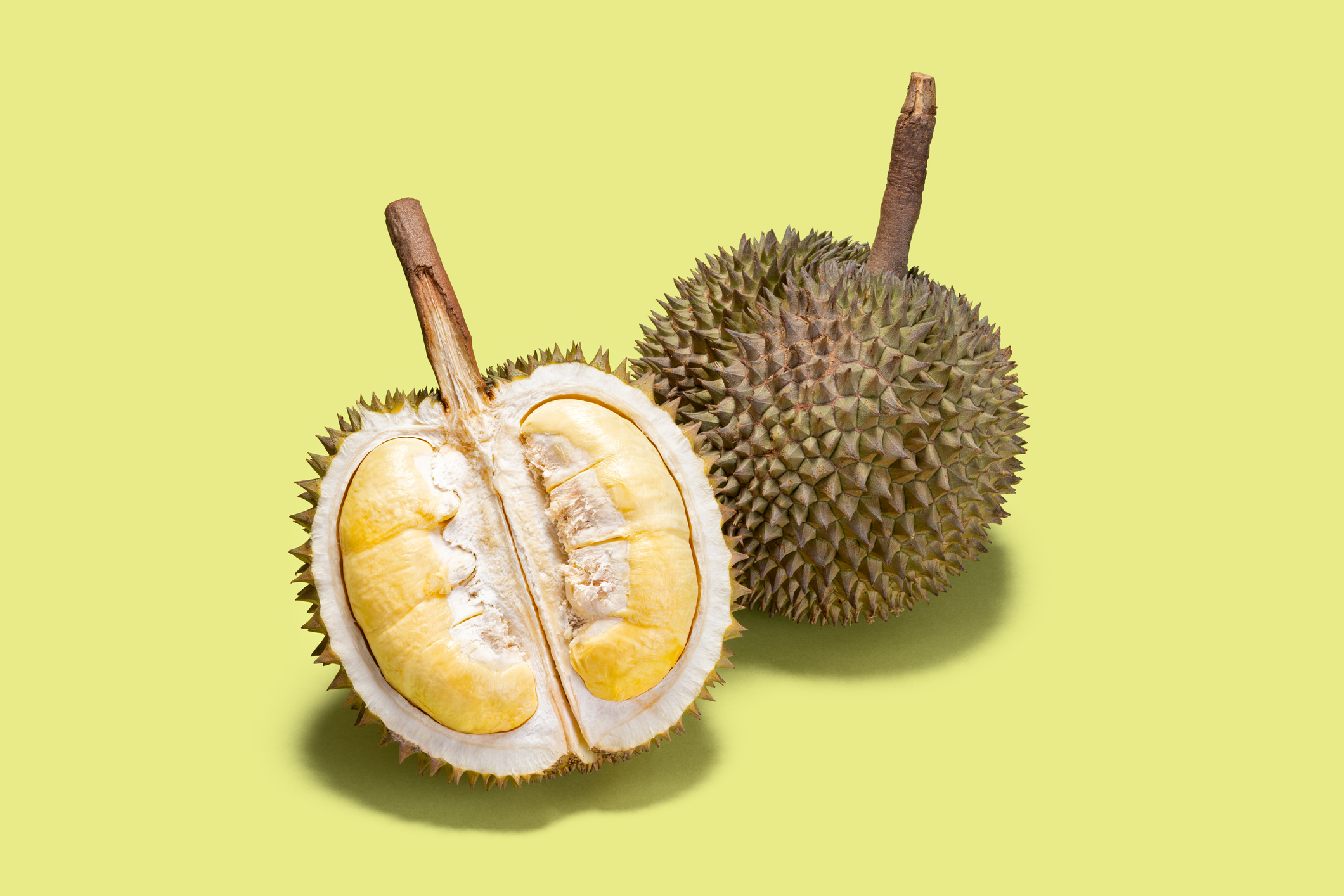 8. Durian
