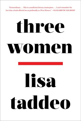 'Three Women' by Lisa Taddeo
