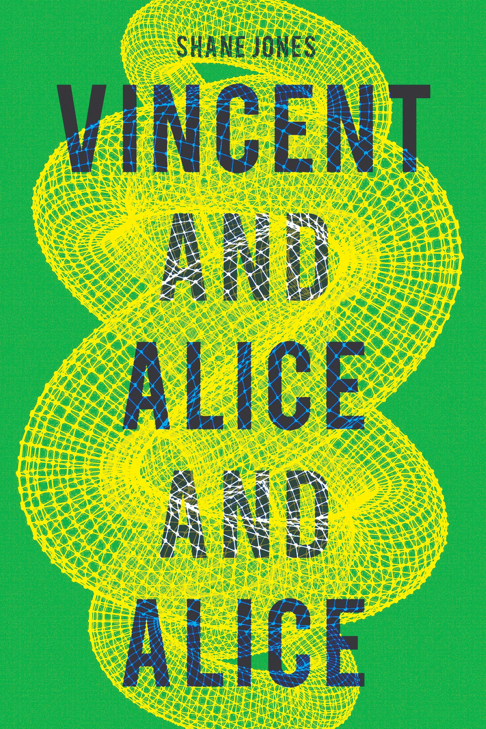 'Vincent and Alice and Alice' by Shane Jones