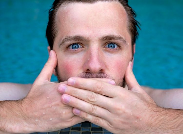 4. Pooping in Public Pools Trend Goes Viral (and Bacterial)