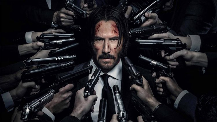 9. The John Wick Handbook to a Perfectly Normal Day