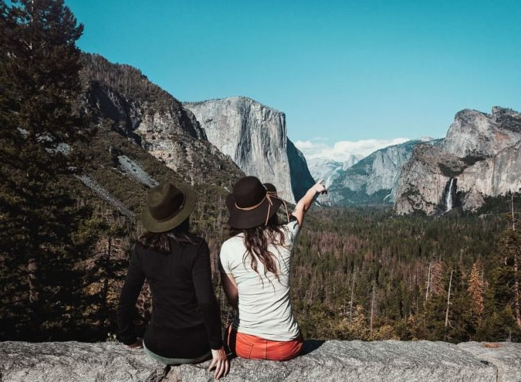 1. RANKED! 8 Perfect National Parks for an End-of-Summer Road Trip