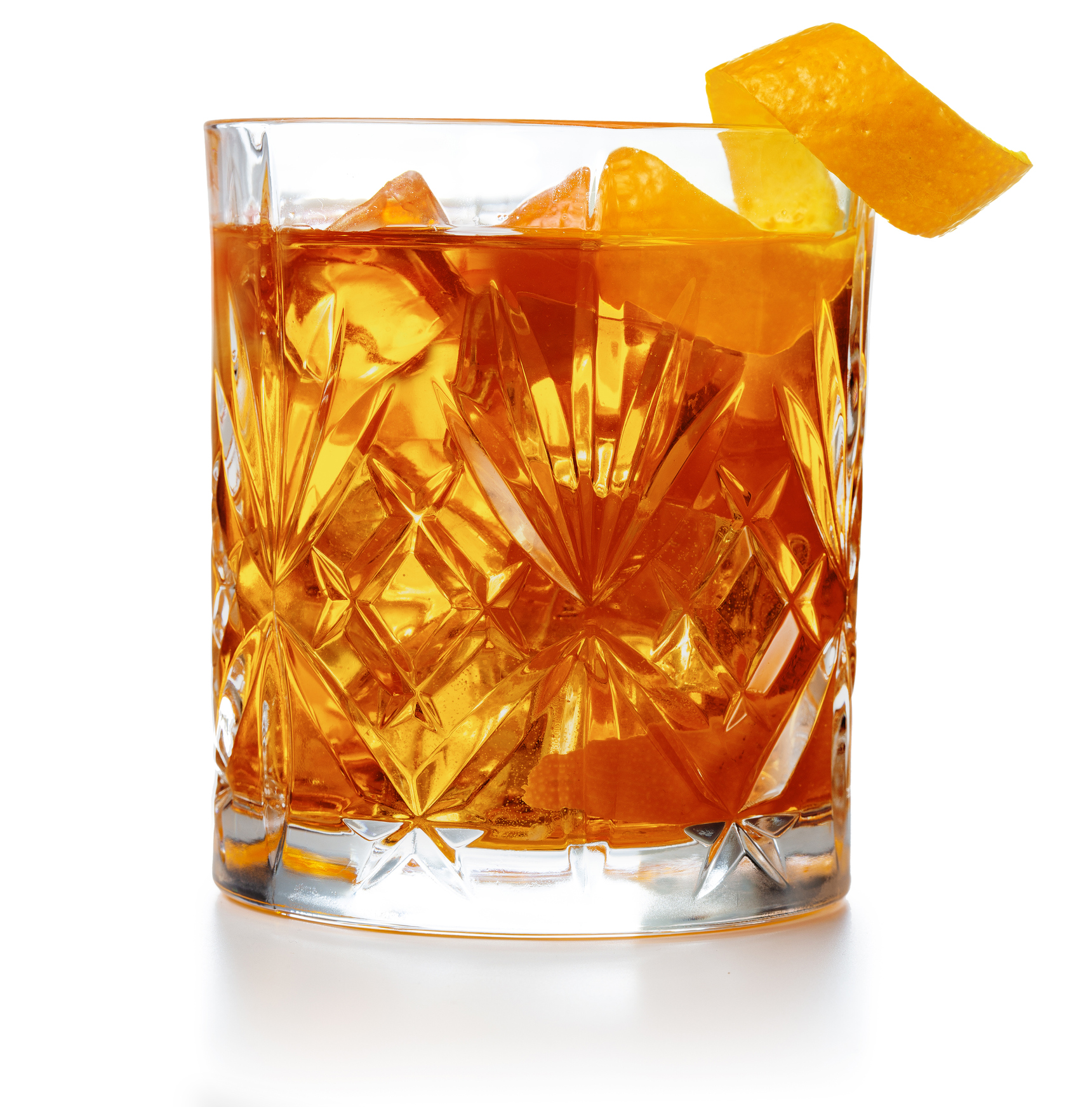 6. Old-Fashioned