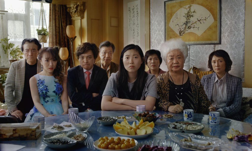 'The Farewell' - Directed by Lulu Wang