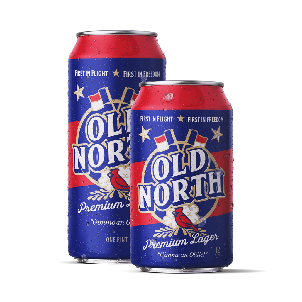 5. Old North Lager