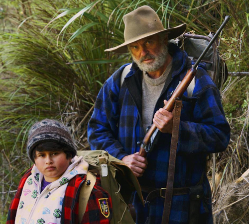 1. Hunt for the Wilderpeople