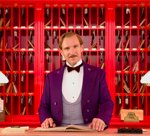8. Wes Anderson