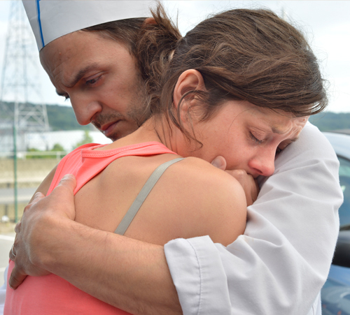 18. The Dardenne Brothers