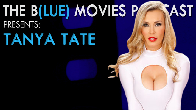 The Blue Movies Podcast