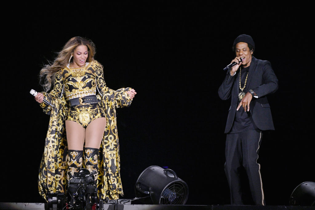 """The Carters - """"Apeshit"""""""