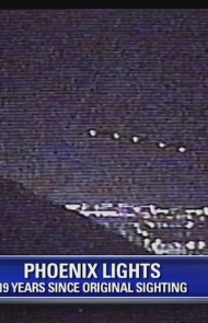 4. An estimated 10,000 people saw the UFO.