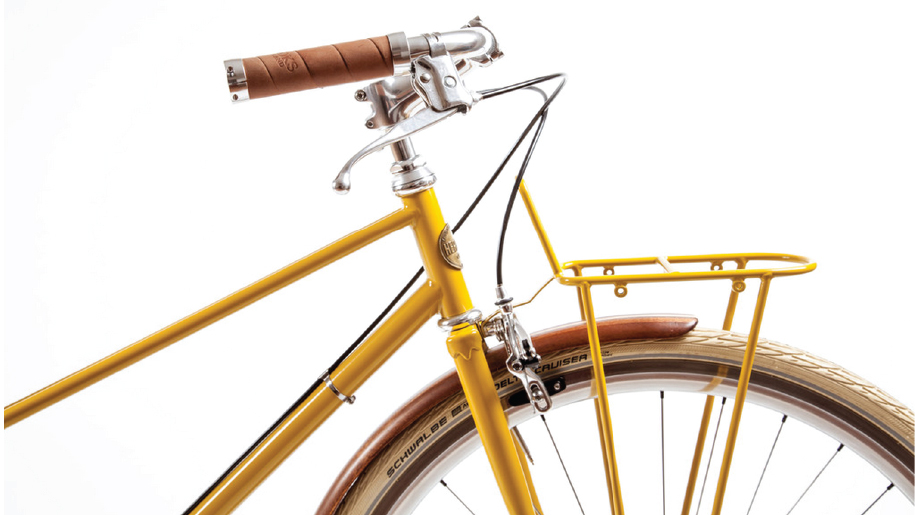 Heritage Bicycles Daisy *Legacy Edition*