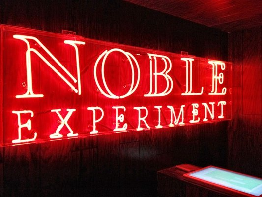 Noble Experiment (San Diego)