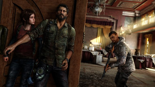 2. The Last of Us