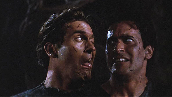 8. Army of Darkness (1992)