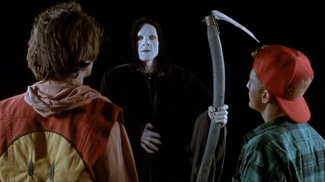 14. Bill & Ted's Bogus Journey (1991)