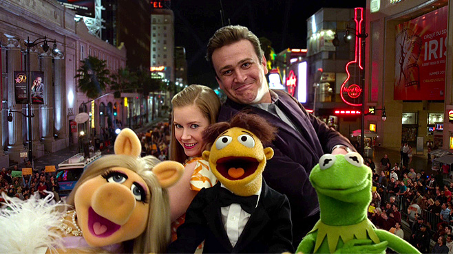 5. The Muppets (2011)