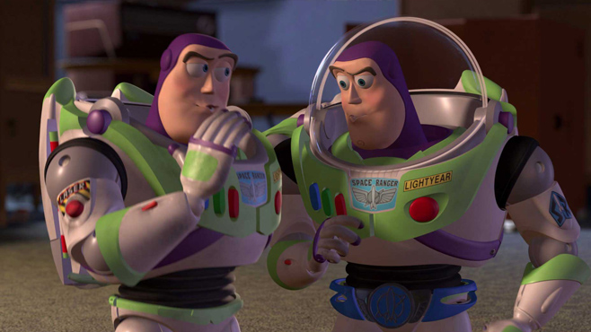 2. Toy Story 2 (1999)