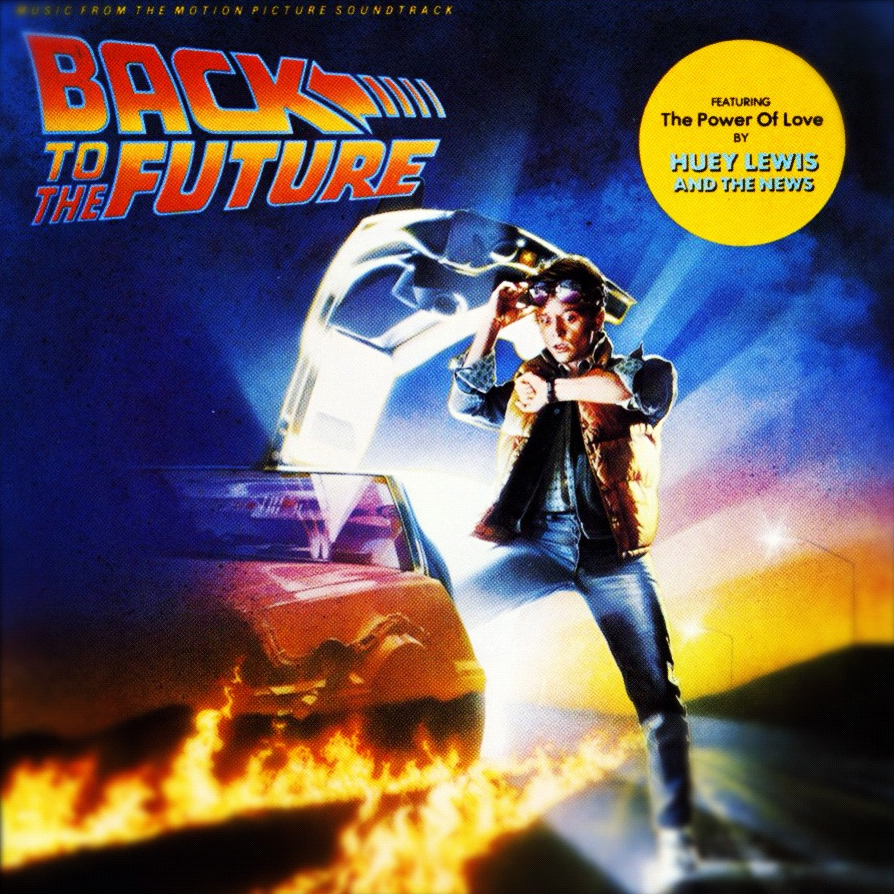 19. Back to the Future